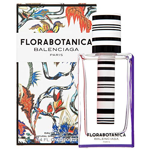 100% Authentic Florabotanica Eau de Perfume 100ml Made in France + 2 Niche Perfume Samples Free