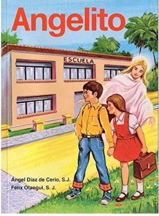 Angelito...Metodo Moderno y Practico De Iniciacion a La Lectura