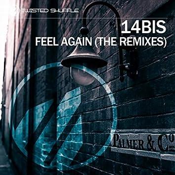 Feel Again (The Remixes)