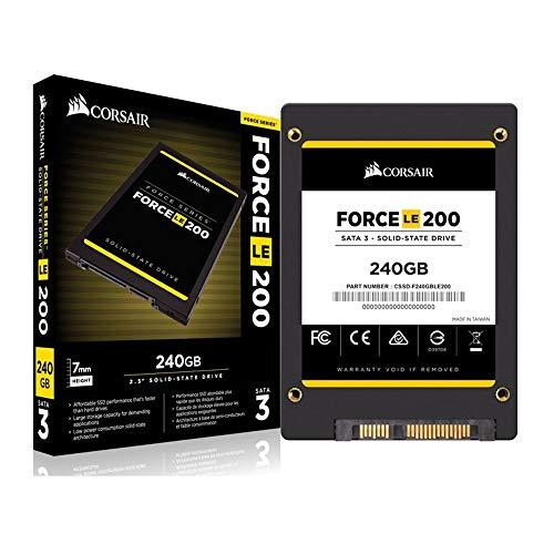 SSD 2,5 240GB Corsair Force LE200 Hard Drive