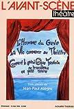 L' Homme du Gave - La Vie Commence au Théâtre