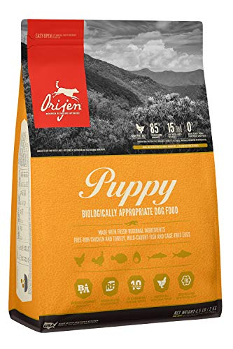 Orijen Puppy High-Protein Grain-Free