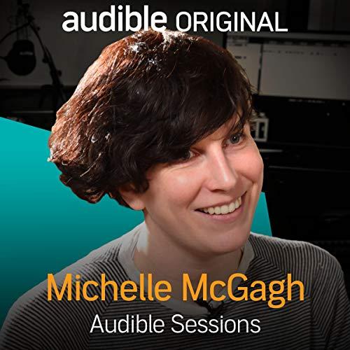 Michelle McGagh cover art