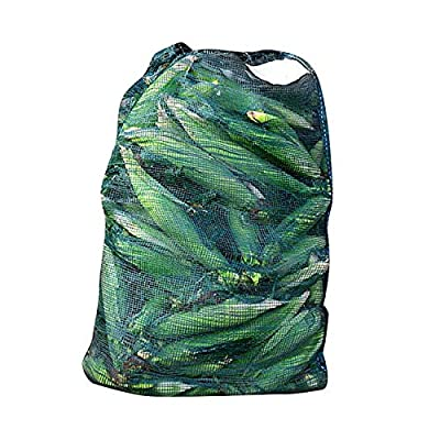 """GardenTrends Mesh Storage/Produce Bags - 24"""" x 36"""" - 100 Count by GardenTrends"""