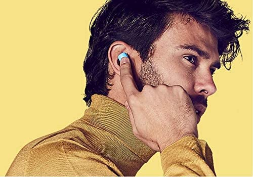 Energy Sistem Urban 4 Auriculares Inalámbricos Con Bluetooth Y Tecnología True Wireless Funda De Carga Control Tactil Ipx5 Blanco Energy Sistem Amazon Es Electrónica