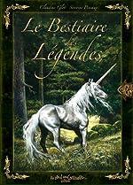 Le Bestiaire des Légendes de Claudine Glot