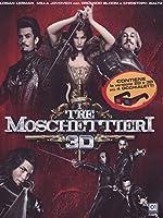 I Tre Moschettieri (2011) (3D) (2 Dvd) [Italian Edition]