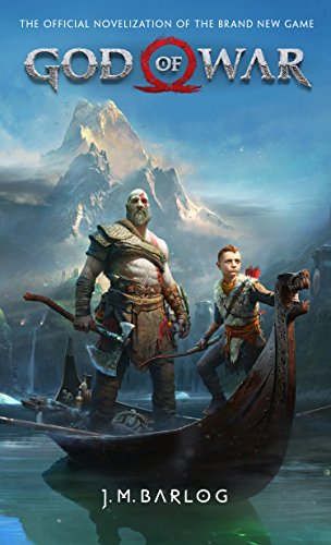 God Of War 4. The Official Novelization