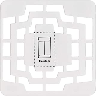 Kuretake Handmade Mini Envelope Template