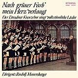 Wem Gott will rechte Gunst erweisen (Arr. by R. Mauersberger)