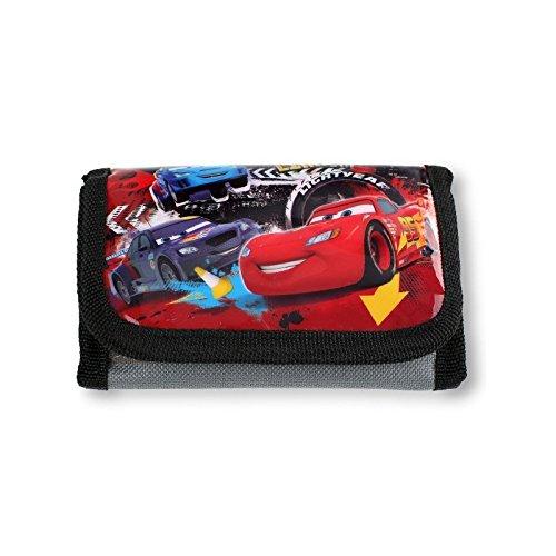 Portefeuille Cars Disney - 600-047