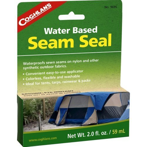 Coghlans Seam Seal - Green by Coghlans