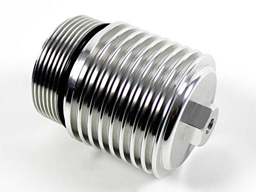 1031045 Upgrade Ölfiltergehäuse 2,0 TFSI DSG DQ250 Öltemp Öldruck