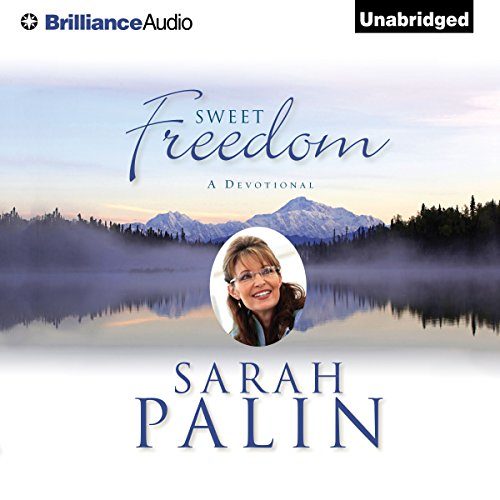 Sweet Freedom audiobook cover art