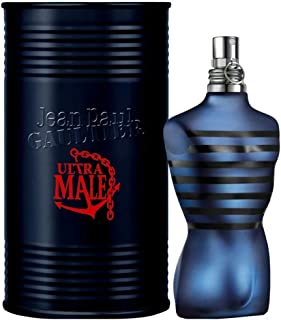 Jean Paul Gaultier Ultra Male for Men 125ml Eau de Toilette
