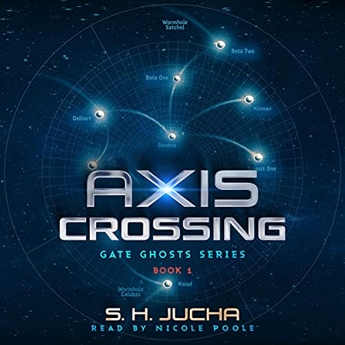 Axis Crossing cover art