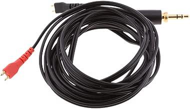 FidgetFidget Audio Cable for Sennheiser HD25 HD25-1 HD265 535 545 560 565 580 600 650