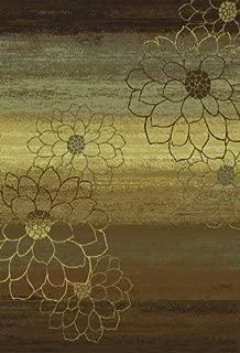Oriental Weavers Hudson 074A1 Area Rug, 6'7 x 9'6
