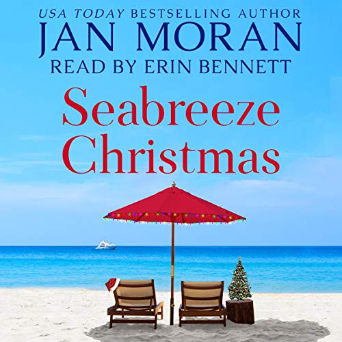 Seabreeze Christmas cover art