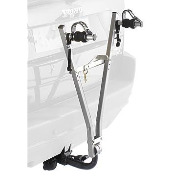 MOTTEZ B053Q3RA standard unico Supporto per 3 biciclette pieghevole