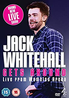 Jack Whitehall Gets Around - Live From Wembley Arena