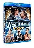 WWE: WrestleMania 27 [Blu-ray] [Reino Unido]