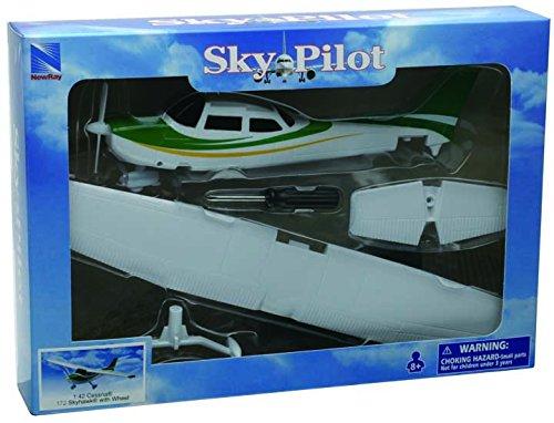 NewRay 20665 - Modellbausatz-Wasserflugzeug