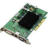HP nVidia Quadro4 380XGL 64MB DVI VGA TV-Out AGP Video Card - HP 311507-001