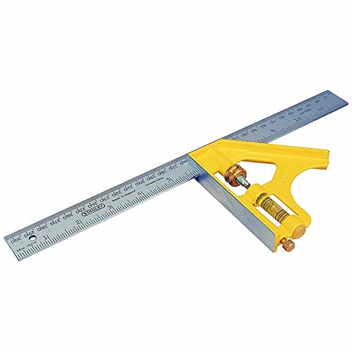 600mm X 400mm Steel Framing Carpenters Square Metric Imperial-Roofing