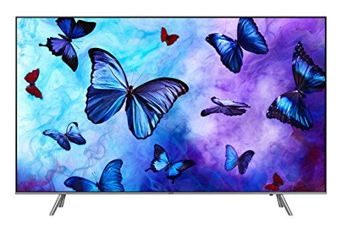 Samsung 2018 55' QE55Q6FNA QLED Ultra HD certified HDR 1000 Smart 4K TV