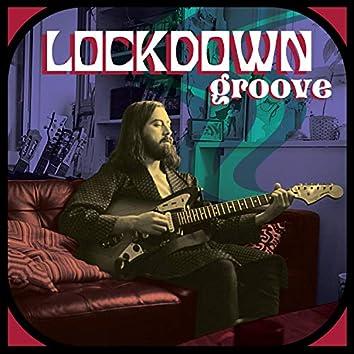 Lockdown Groove (feat. The Return of the Gyoza)