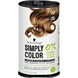 Schwarzkopf Simply Color Hair Color, 7.0 Dark Blonde