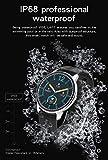 Zoom IMG-1 qka smart watch cardiofrequenzimetro ip68