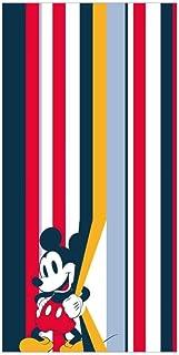 Asditex Toalla de Playa Mickey Forma