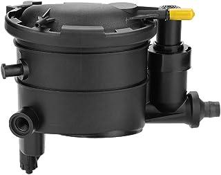 Keenso Black ABS Fuel Filter Housing for Xsara Berlingo Peugeot 206 306 Partner Expert 1.9D