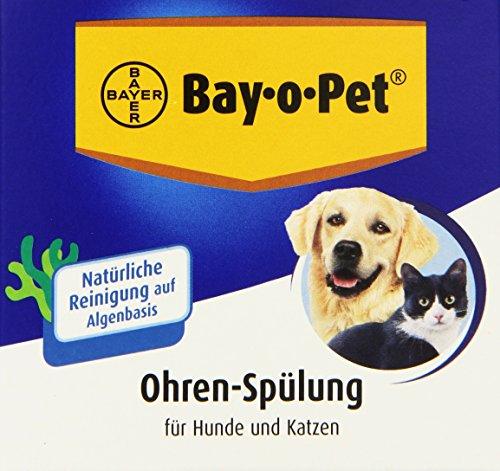 Bay-o-Pet Ohrenspülung  2 x 25 ml