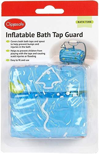Clippasafe - Protector de Grifo de baño