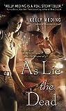 As Lie the Dead (Dreg City, Book 2)