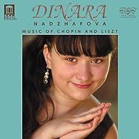 Dinara: Piano Music