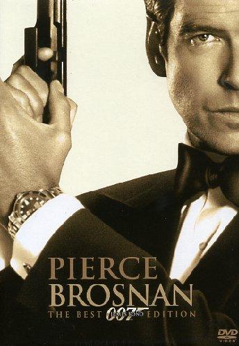 007 - Pierce Brosnan James Bond Collection (4 Dvd)