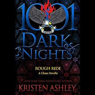 Rough Ride cover art