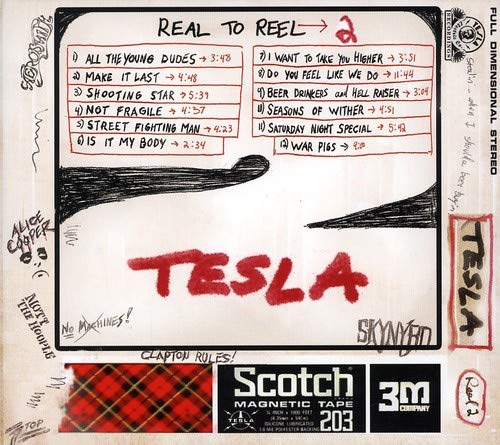 Real to Reel, Vol. 2