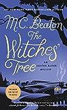 The Witches' Tree: An Agatha Raisin Mystery (Agatha Raisin Mysteries, 28)