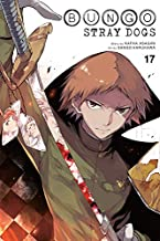 Bungo Stray Dogs, Vol. 17 (Bungo Stray Dogs, 17)