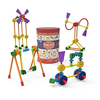 Best wood tinker toy Reviews