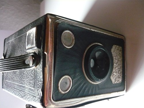 Box Kamera Balda Rollbox 1930