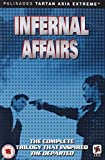Infernal Affairs - the Trilogy [Import anglais]