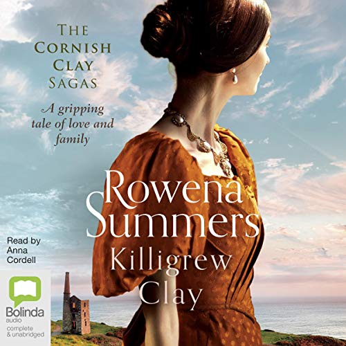 Killigrew Clay cover art