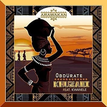 Khuzani (feat. Kwanele)
