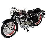 Schuco Horex Regina 350 Geländesport Schwarz 1/10 Modell Motorrad mit individiuellem...
